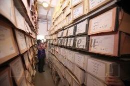 Генеалогический поиск в Иркутском архиве