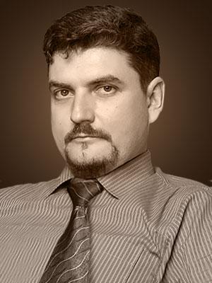 Кисляков Михаил