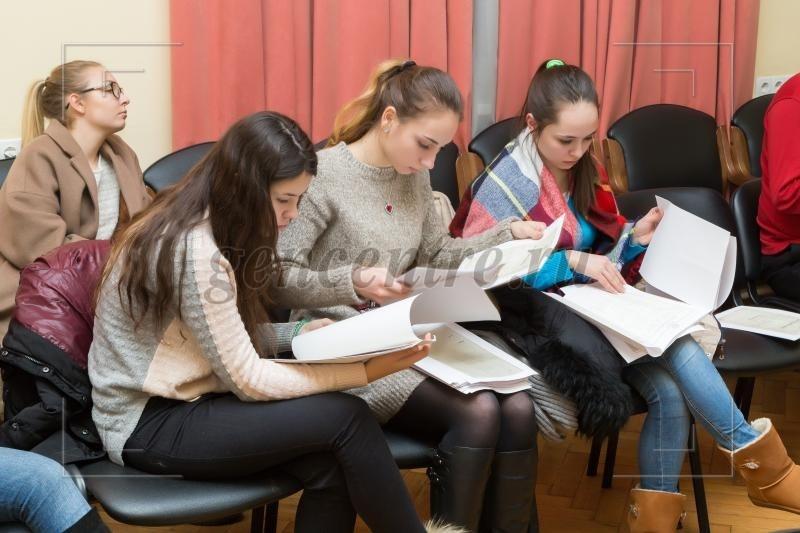МГЦ принял участие в «Дне карьеры» для студентов РГГУ