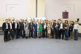 Экзамен в бизнес-школе Сколково