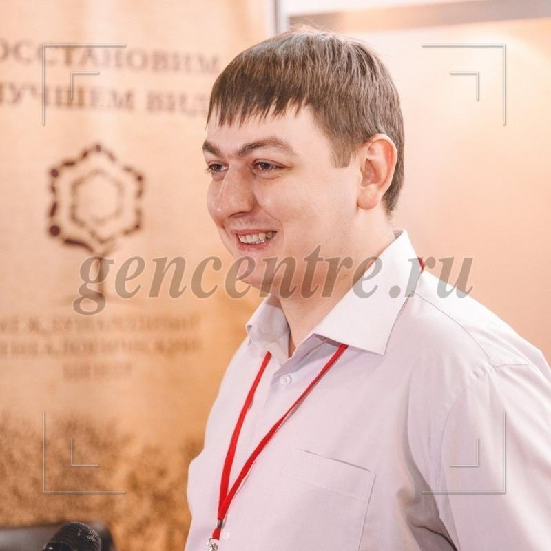 Руководитель МГЦ Артем Маратканов стал гостем проекта 2ГИС
