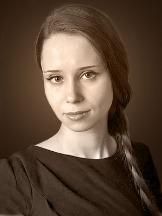 Жданова Елена