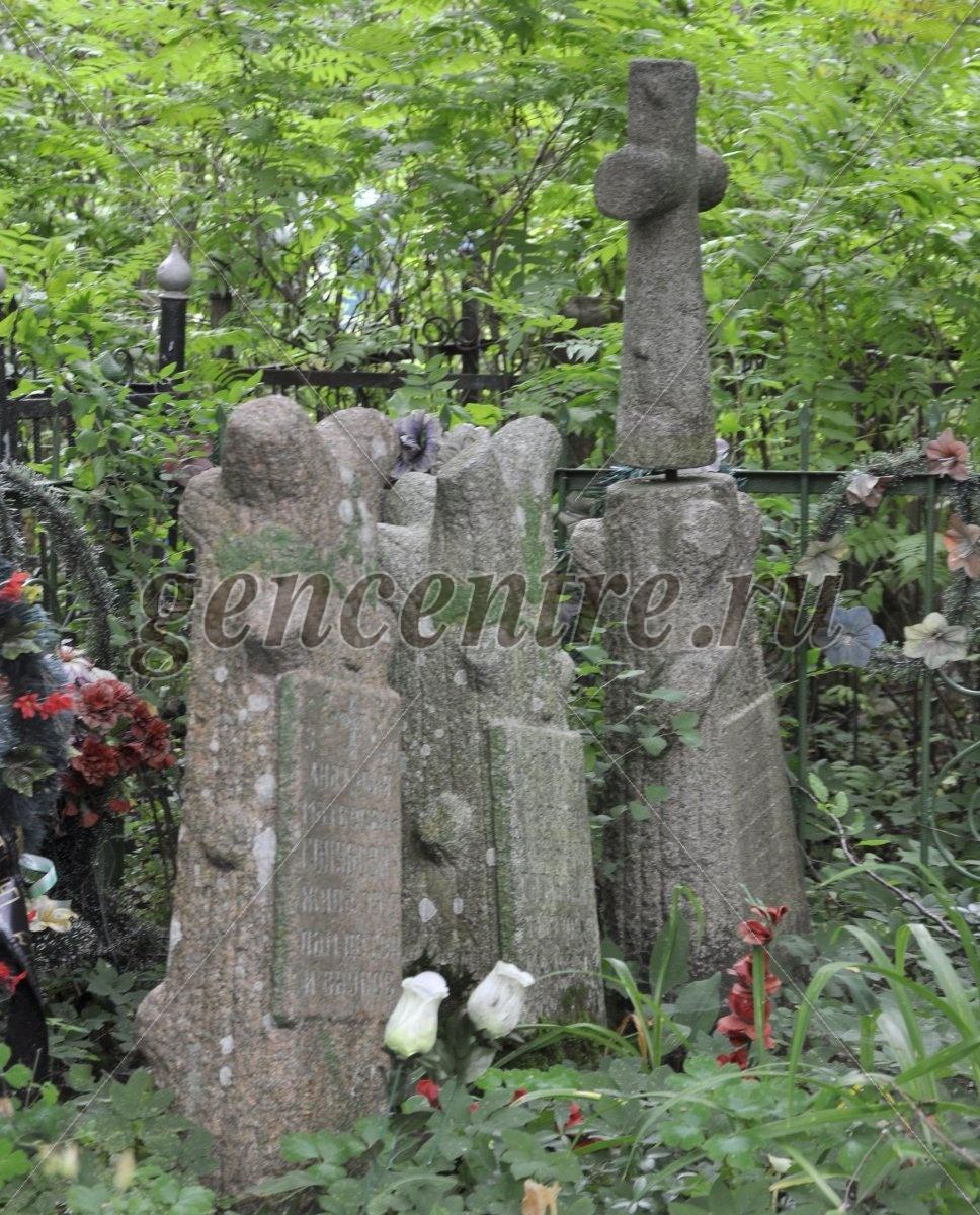 Забытые кладбища раскрывают тайны