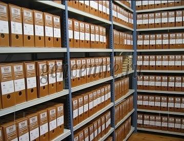 Волгоградский архив: в ногу со временем