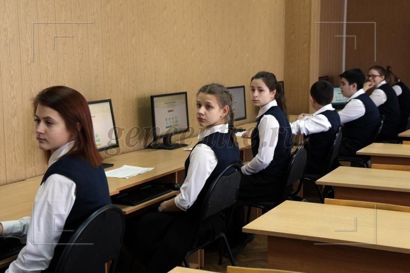 Более 1000 школьников Московской области прошли Генеалогический диктант: каковы результаты?