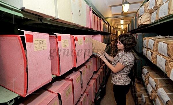 Итоги и планы работы ставропольских архивов